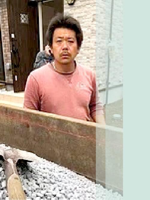 鈴木興業のスタッフ